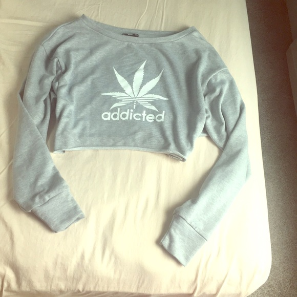 check out 44f81 7120b adidas addict crop top